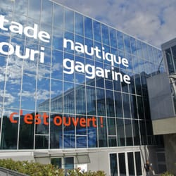 Stade nautique youri gagarine piscine 67 rueyouri for Piscine youri gagarine