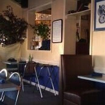 Bianca S An Italian Eatery Closed Italian Restaurants 1901 Spring Garden St Greensboro