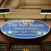 The Sun Room, London