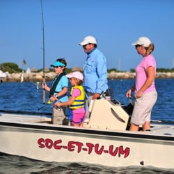 Soc et tu um charters fishing duck key fl yelp for Duck key fishing charters