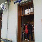 Pingolino Eis, Berlin