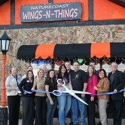 Nature Coast Wings-N-Things - Homosassa, FL, États-Unis