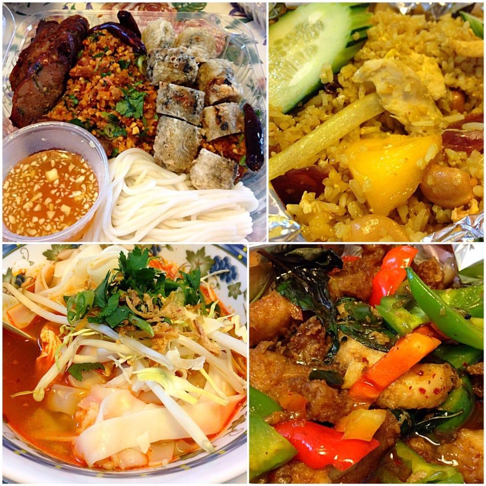Champa Garden 593 Photos Laotian Mount Davidson