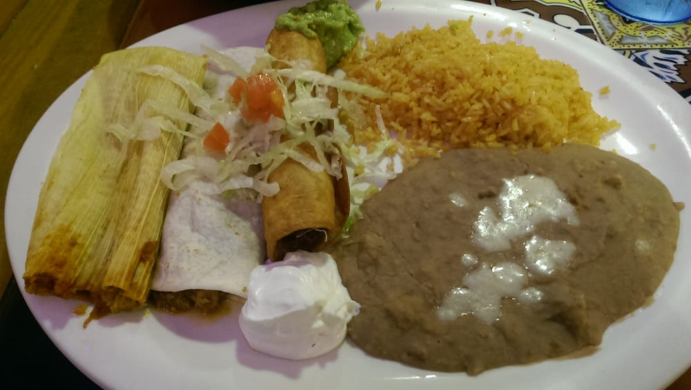 Mexican Restaurants Near Fenton Mi