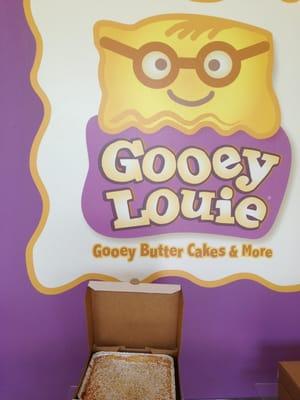Best Gooey Butter Cake St Louis Mo