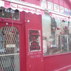 Chaiwalla londres london royaume uni - Bon restaurant indien londres ...