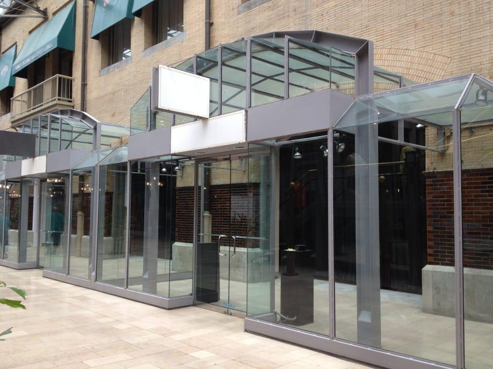 Union station beauty salon geschlossen friseur for A m salon equipment st louis mo