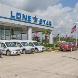 Lone Star Ford 17 Photos Car Dealers Hidden Valley