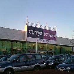 Currys, Chester