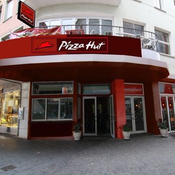 Pizza haus würzburg