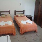 Hotel Mares, Itaparica - BA, Brazil