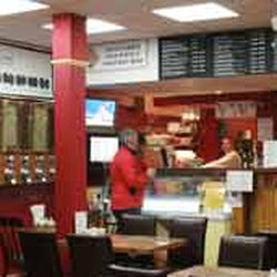 Roasters, Scarborough, North Yorkshire