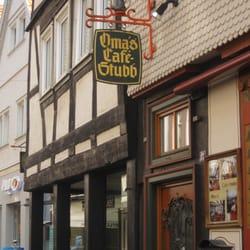 Oma's Cafe-Stubb, Alsfeld, Hessen