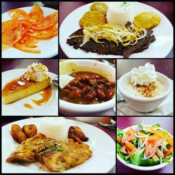 Juana La Cubana Cafe Fort Lauderdale Fl