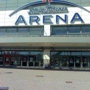 Die Arena.