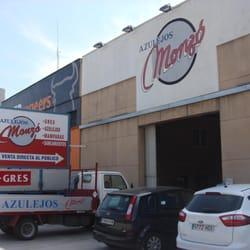 Monzo azulejos y saneamientos s a pavimentos quart for Saneamientos valencia