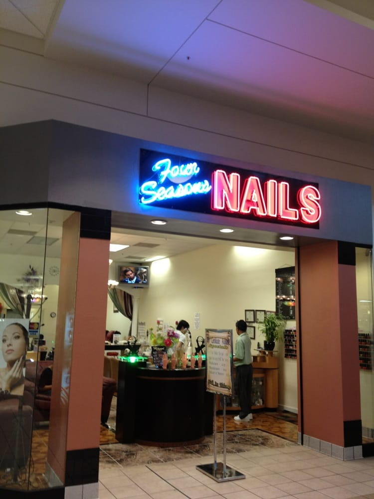 four seasons nail salon nail salons fond du lac wi