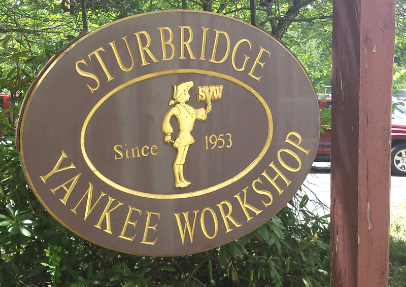 Sturbridge Yankee Workshop has been your source for the best country home furnishings, décor, and more since