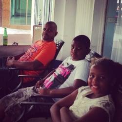 San Juan Hotel - Great time with the kids! - Miami Beach, FL, Vereinigte Staaten