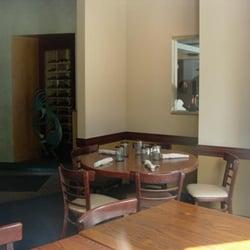 Cottonwood Cafe - Boston, MA, Vereinigte Staaten