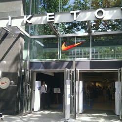 Nike Store - Berlin, Berlin