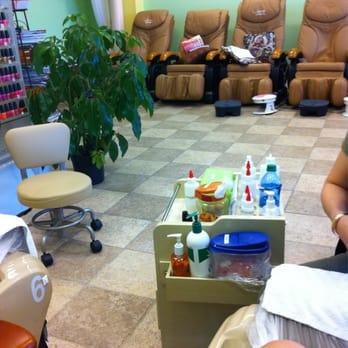 Forever Nail Spa - Nail Salons - Los Altos, CA - Yelp