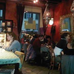 Cafe De Balzac Morges