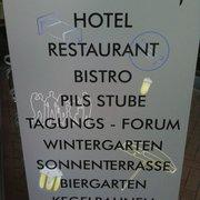 Ringhotel Zweibrücker Hof, Herdecke, Nordrhein-Westfalen, Germany