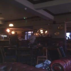 The Bell Pub, London