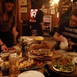 Order food from the local restaurants to…