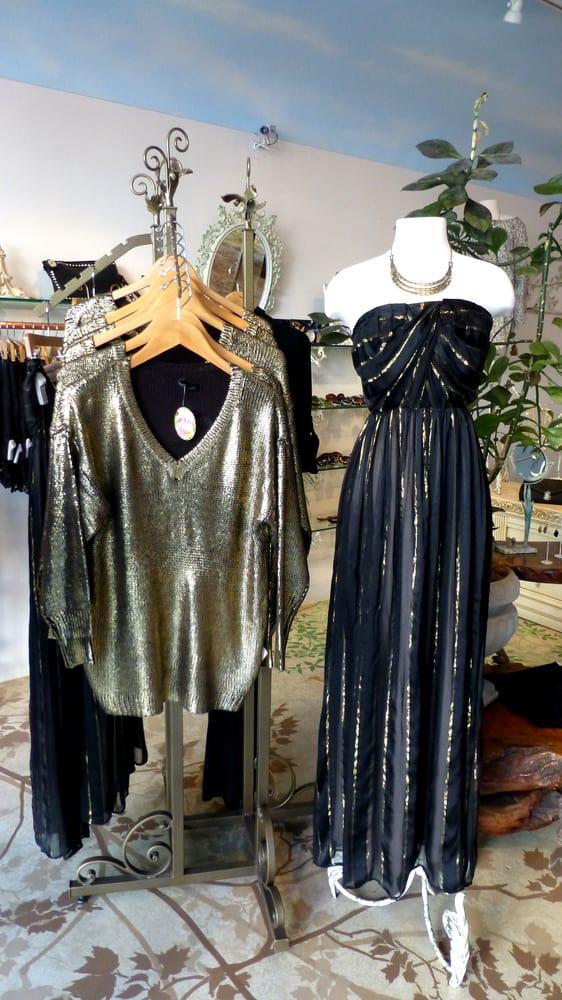 Clothing stores gaslamp san diego