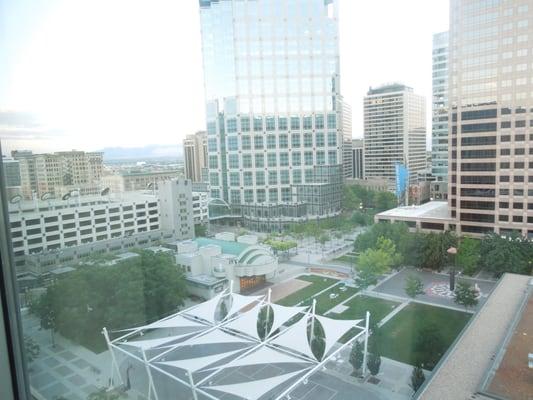 Salt Lake City Marriott City Center Salt Lake City