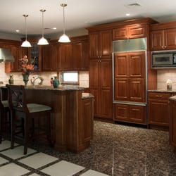 Monumental Kitchen Cabinets - Flooring - New Brighton ...