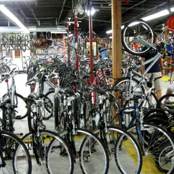 Bike Stores In Houston West End Bicycles Bike
