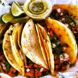 La Hacienda Market and Taqueria - Al Pastor Tacos - Winter Park, FL, Vereinigte Staaten