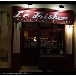 Le Frisbee, Le Relecq Kerhuon, Finistère, France