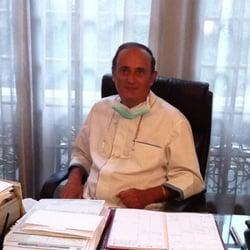 Dr Edouard Dahan, Paris