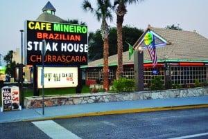 Cafe Mineiro Orlando Fl