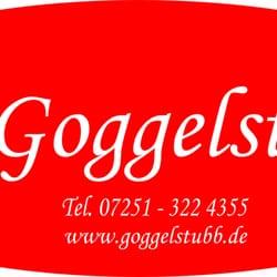 Goggelstubb, Bruchsal, Baden-Württemberg