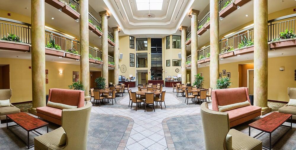 Holiday Inn Express Hotel amp Suites Mitchell  TripAdvisor