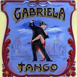 Gabriela's Tango logo