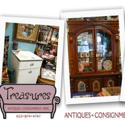 Treasures Consignment Nashville Tn Yelp