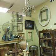 GasLamp Antique and Decorating Mall - Antiques - Nashville ...