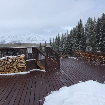 Uley s cabin and ice bar 18 photos american for Cabine vicino a crested butte co