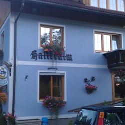 Gasthaus Halleralm, Bad Goisern, Oberösterreich, Austria