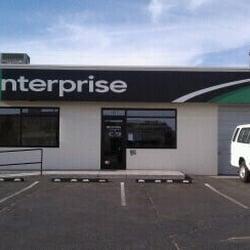 Richland Enterprise Rent A Car