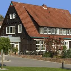 Parkhotel Sonnenhaus, Bünde, Nordrhein-Westfalen