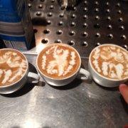 Amir Der KaffeeMann, Erlangen, Bayern
