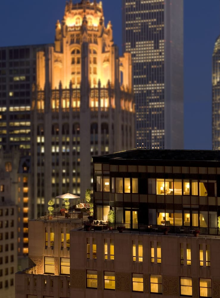 The gwen a luxury collection hotel 31 photos hotels for Fancy hotels in chicago