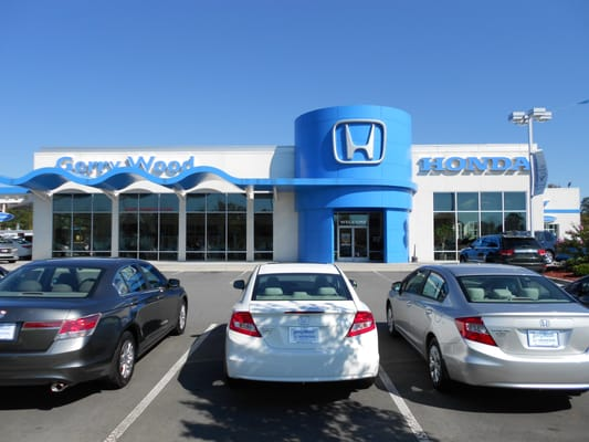gerry wood honda salisbury nc yelp